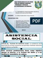 LA ASIST. SOCIAL Y LEGAL Elida.pptx