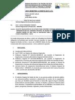 Informe Delegación de Facultad Para Firmas de Convenio Direpro (1)