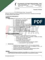Proposta Flessak - Apucarana