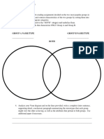 Venn Diagram (Resource 3)