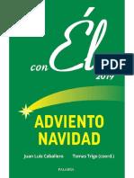 Adviento-Navidad 2019, con Él - Juan Luis Caballero.pdf