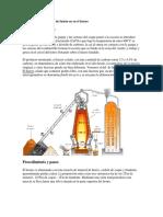 Metodología de proceso de fusión en en el horno.docx