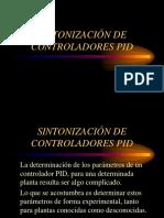 Sintonizacion de PID.ppt