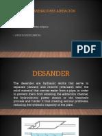 RESIDUALES INGLES_desarenador con aireador.pptx