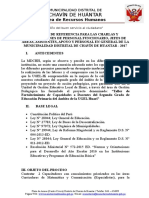 TDR CAPACITACIONES.doc