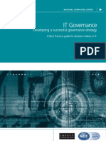 IT Governance Best Practice Guide Final June 2007