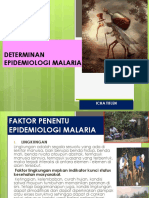 B. DETERMINAN EPIDEMIOLOGI MALARIA(1).pptx