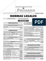 ley 30524