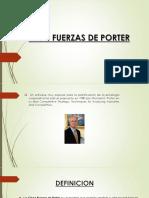 Las 5 Fuerzas de Porter-expo