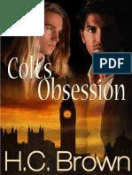 La Obsesión de Colt