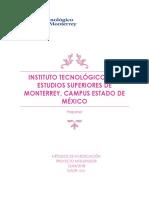MIV-Proyecto Integrador