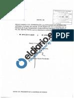 Contratos y Facturas Consejería Transportes 2009-2013