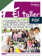 EL TALLER 2010