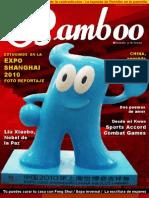 Revista Bamboo 4