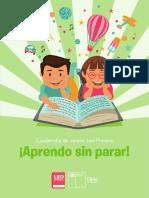 Cuadernillo Lecturas Leo Primero Digital Ok