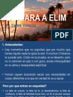 Carlos Valencia - De Mara a Elim.pdf