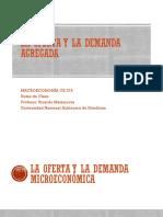 1. La Oferta y la Demanda Agregadas (1).ppt