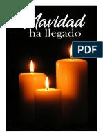 Navidad Ha Llegado - Francisco Limon