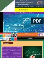 Funciones/Módulo 18
