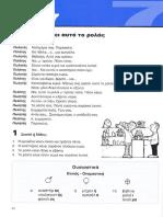 Communicate in Greek A1 - Chapter 7
