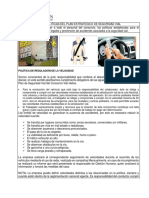 Charla 11 de Diciembre - Limites de Velocidad - Uso Del Cinturon de Seguridad