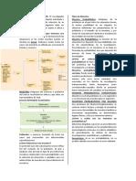 Metodologia Seleccion de Muestra y Analisis de Datos