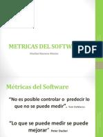 Metricas Del Software