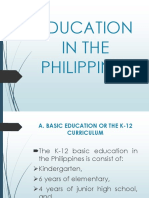 EDUCATION IN THE PHILIPPINES.pptx