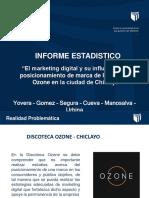 INFORME ESTADISTICO - EXPOSICION (2).pptx
