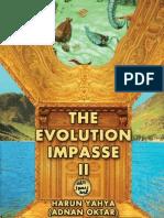 The Evolution Impasse II