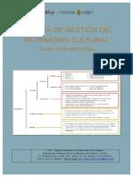 Sistema de Gestión del Patrimonio en Boliva