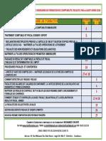 Planning Des Seminaires de Formation Annee 2019