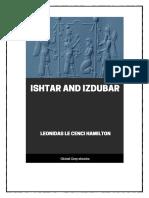 Leonidas Le Cenci Hamilton - Ishtar and Izdubar.pdf