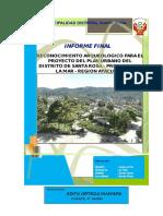 INFORME DE SANTA ROSA ARQUELOGICO.doc