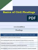 basicsofcivilpleadingsdownload-180305110513