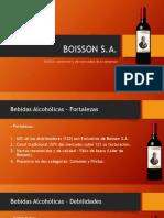 Boisson Sa
