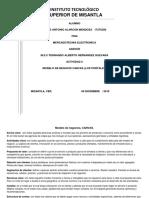 ACT. 2 Modelo de Negocio Canvas ....docx