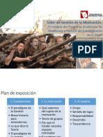 Conferencia_Gestion de la motivacion - ARL.pdf