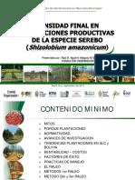 Densidad final en plantaciones de la especie serebo Municipio de Warnes Santa Cruz Bolivia.pdf