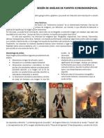SESIÓN DE ANÁLISIS DE FUENTES ICONONOGRÁFICAS
