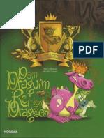 Dom+Draguim,+rei+dos+dragões