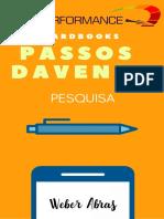 HARDBOOK PESQUISA