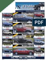 Crown Chrysler Jeep Kia  - Issue 24
