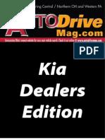 Kia Edition  - Issue 24