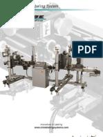 CTM - CD/DVD Spine Labeling System