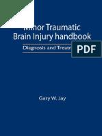 Minor Injury.PDF