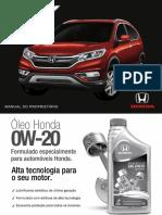 CR-V 2016 - Manual do Proprietário.pdf