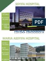 MARIA ASSYIFA HOSPITAL.pptx