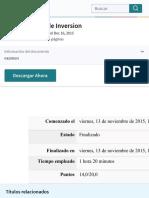 Examen Banca de Inversion _ Sistema Financiero _ Bancos