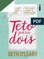 Teto Para Dois - Beth O Leary.pdf